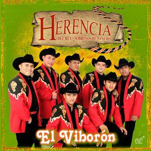 La Herencia Del Rey 歌手頭像