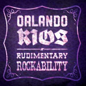 Orlando Rios 歌手頭像