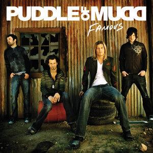 Puddle Of Mudd (爛泥巴合唱團) 歌手頭像