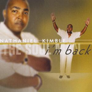 Nathaniel Kimble 歌手頭像