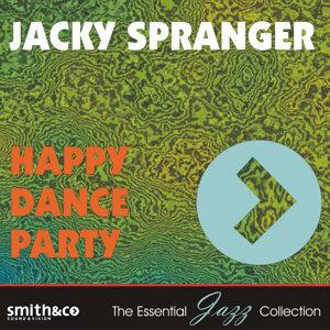 Jacky Spranger 歌手頭像