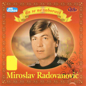 Miroslav Radovanovic