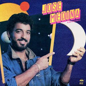 Jose Medina 歌手頭像