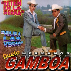 Hermanos Gamboa 歌手頭像