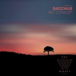 Bacchus 歌手頭像
