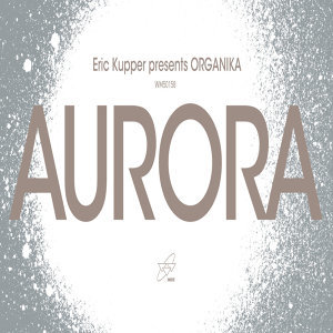 Eric Kupper Presents Organika