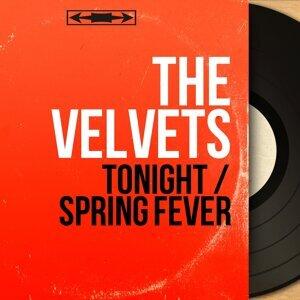 The Velvets 歌手頭像
