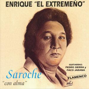 """Enrique """"El Extremeño"""" 歌手頭像"""