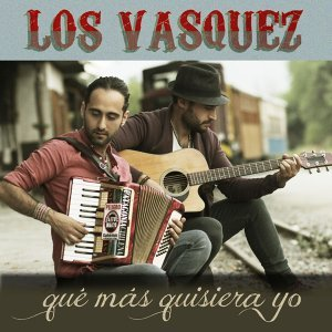 Los Vasquez 歌手頭像