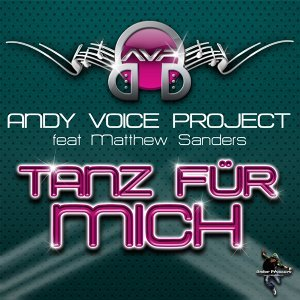 Andy Voice Project 歌手頭像