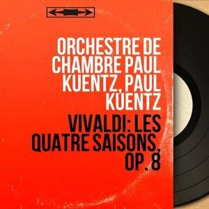 Orchestre de chambre Paul Kuentz, Paul Kuentz