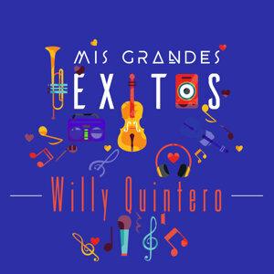 Willie Quintero 歌手頭像