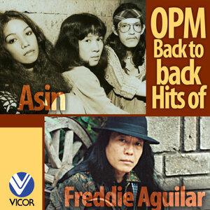Freddie Aguilar & Asin 歌手頭像