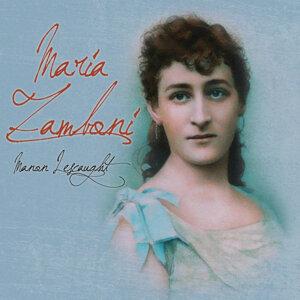 Maria Zamboni 歌手頭像