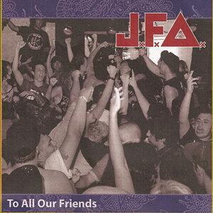 J.F.A. 歌手頭像