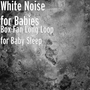 White Noise For Babies 歌手頭像
