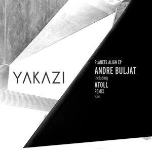 Andre Buljat