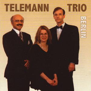 Telemann Trio Berlin 歌手頭像