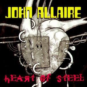 John Allaire 歌手頭像