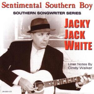 Jacky Jack White 歌手頭像