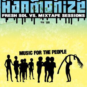 Fresh Sol vs Mixtape Sessions 歌手頭像