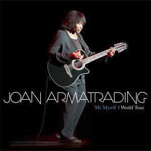 Joan Armatrading (瓊艾瑪崔汀) 歌手頭像