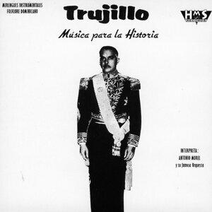 Antonio Morel y Su Famosa Orquesta 歌手頭像