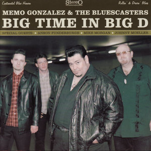 Memo Gonzales and the Bluescasters 歌手頭像
