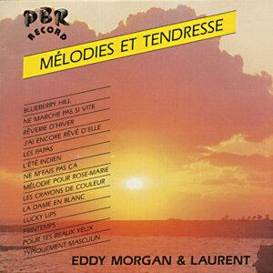 Eddy Morgan & Laurent 歌手頭像
