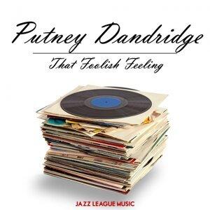Putney Dandridge 歌手頭像
