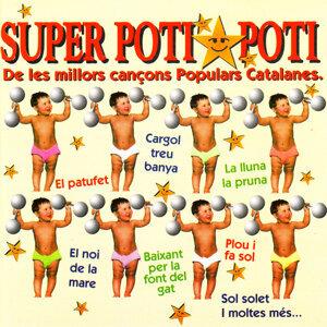 Super Poti Poti 歌手頭像