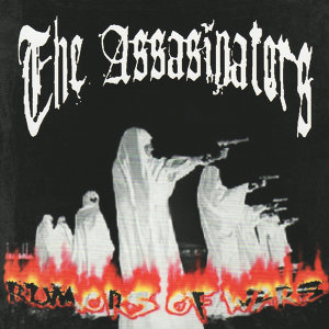 The Assasinators 歌手頭像