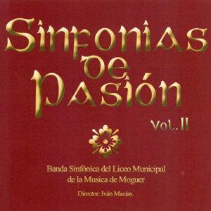 Banda Sinfónica del Liceo Municipal de la Música de Moguer 歌手頭像