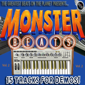 Monster Beats 歌手頭像