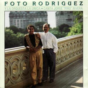 Foto Rodriguez y La Orquesta La Unica 歌手頭像