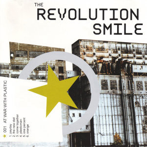 The Revolution Smile 歌手頭像