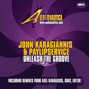 John Karagiannis 歌手頭像