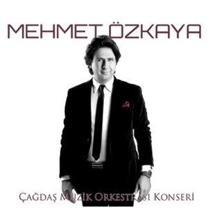 Mehmet Özkaya 歌手頭像