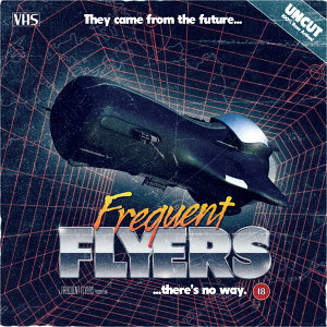 Frequent Flyers 歌手頭像