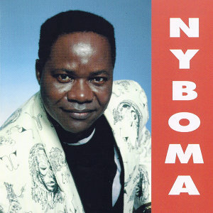 Nyboma 歌手頭像