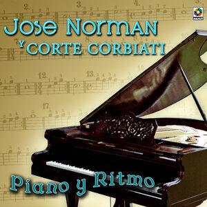 Jose Norman Y Corte Corbiati 歌手頭像
