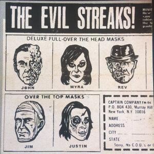 The Evil Streaks 歌手頭像