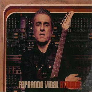 Fernando Vidal 歌手頭像