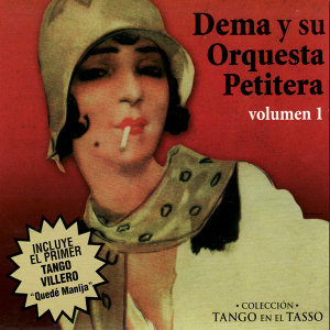 Dema y Su Orquesta Petitera 歌手頭像