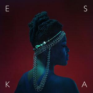 Eska 歌手頭像