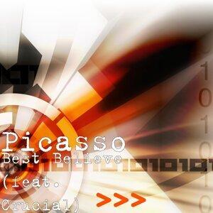 Picasso 歌手頭像