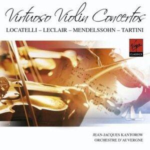Jean-Jacques Kantorow/Orchestre d'Auvergne 歌手頭像