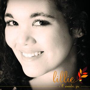 Lillie 歌手頭像