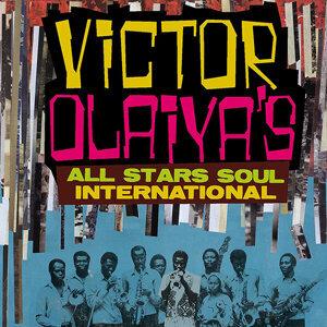 Victor Olaiyas 歌手頭像