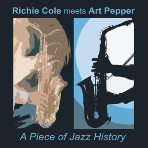 Richie Cole meets Art Pepper
